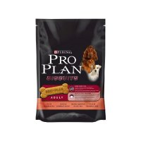 Purina Pro Plan Biscuits Adult Lachs & Reis