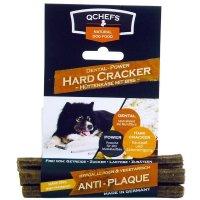QCHEFS Dental-Power HARD CRACKER