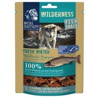 Real Nature Wilderness Fish-Snack Fresh Water