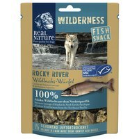 Real Nature Wilderness Fish-Snack Rocky River
