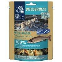 Real Nature Wilderness Fish-Snack Wild Alaska