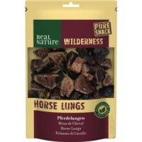 Real Nature Wilderness Pferdelungen