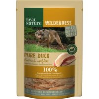 Real Nature Wilderness Pure Duck (Entenbrustfilets)