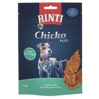 RINTI Chicko Plus Mintblättchen