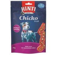 RINTI Extra Chicko PLUS Ente mit knusprigen Müsli