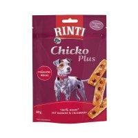 RINTI Extra Chicko PLUS Huhn mit knusprigen Müsli