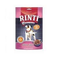 RINTI Extra Mini-Bits mit Karotten & Spinat