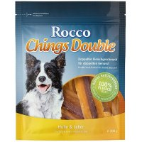 Rocco Chings Double, Huhn & Leber