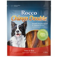 Rocco Chings Double, Huhn & Rind