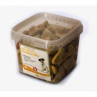 Salingo Keulchen-Mix aus fettarmem Hühnerfleisch