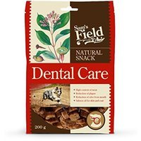 Sams Field Natural Snack Dental Care