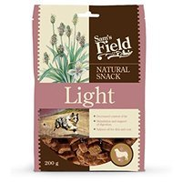 Sams Field Natural Snack Light