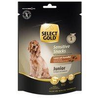 Select Gold Sensitive Snacks Junior Lamm mit Kartoffel
