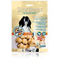 SmartBones Chew+chicken mini