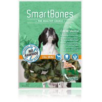 SmartBones Chew+dental mini