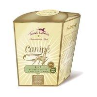 Terra Canis Canipè Classic, Rind mit Gemüse & Kräutern in Hirse-Parmesan-Mantel