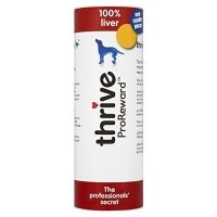 Thrive ProReward 100% Liver Dog Treats