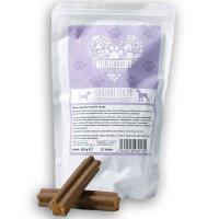 Tierliebhaber Chillout Sticks für Nervöse ängstliche Hunde