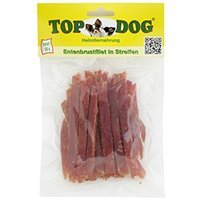 Top Dog Entenbrustfilet in Streifen