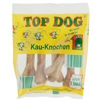 Top Dog Kauknochen