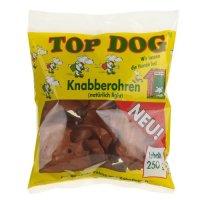 Top Dog Knabberohren