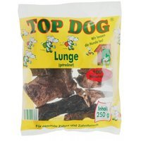 Top Dog Lunge getrocknet