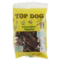 Top Dog Ochsenziemerhäppchen