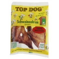 Top Dog Schweineohren