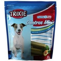 TRIXIE Denta Fun Dentros Mini mit Avocado