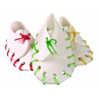 TRIXIE Denta Fun Dog Snack Kauschuhe