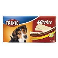 TRIXIE Hundeschokolade Milchie