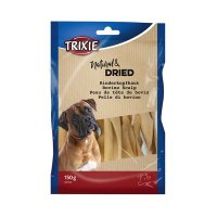 TRIXIE Natural & Dried Rinderkopfhaut