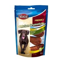 TRIXIE Premio Chicken Drumsticks