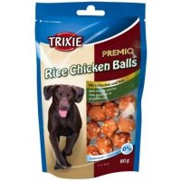 TRIXIE Premio Rice Chicken Balls