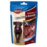 TRIXIE PREMIO Rice Duck Bones