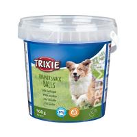 TRIXIE Premio Trainer Snack Balls mit Geflügel
