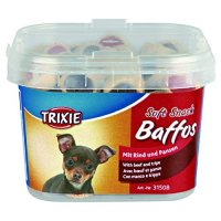 TRIXIE Soft Snack Baffos
