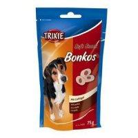 TRIXIE Soft Snack Bonkos Geflügel