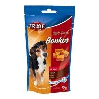 TRIXIE Soft Snack Bonkos Rind
