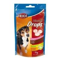 TRIXIE Vitamin Drops mit Joghurt