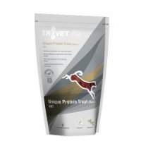 TROVET Unique Protein Treats Duck UDT