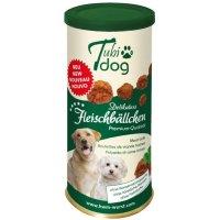Tubi Dog Fleischbällchen