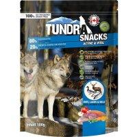 TUNDRA Snack Active & Vital - Ente, Lachs & Wild
