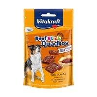 Vitakraft Beef-Stick Quadros plus Leber & Kartoffel