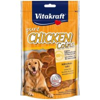 Vitakraft pure Chicken Coins Hühnchentaler