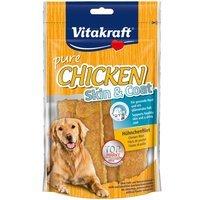 Vitakraft Chicken Skin & Coat