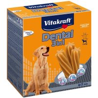Vitakraft Dental 3in1 >10 kg