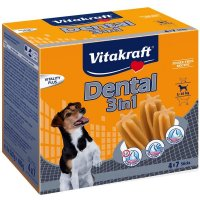 Vitakraft Dental 3in1 5-10 kg