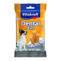 Vitakraft Dental 3in1 <5 kg
