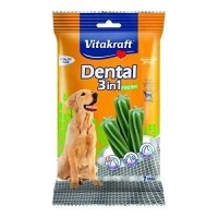 Vitakraft Dental 3in1 Fresh >10 kg
